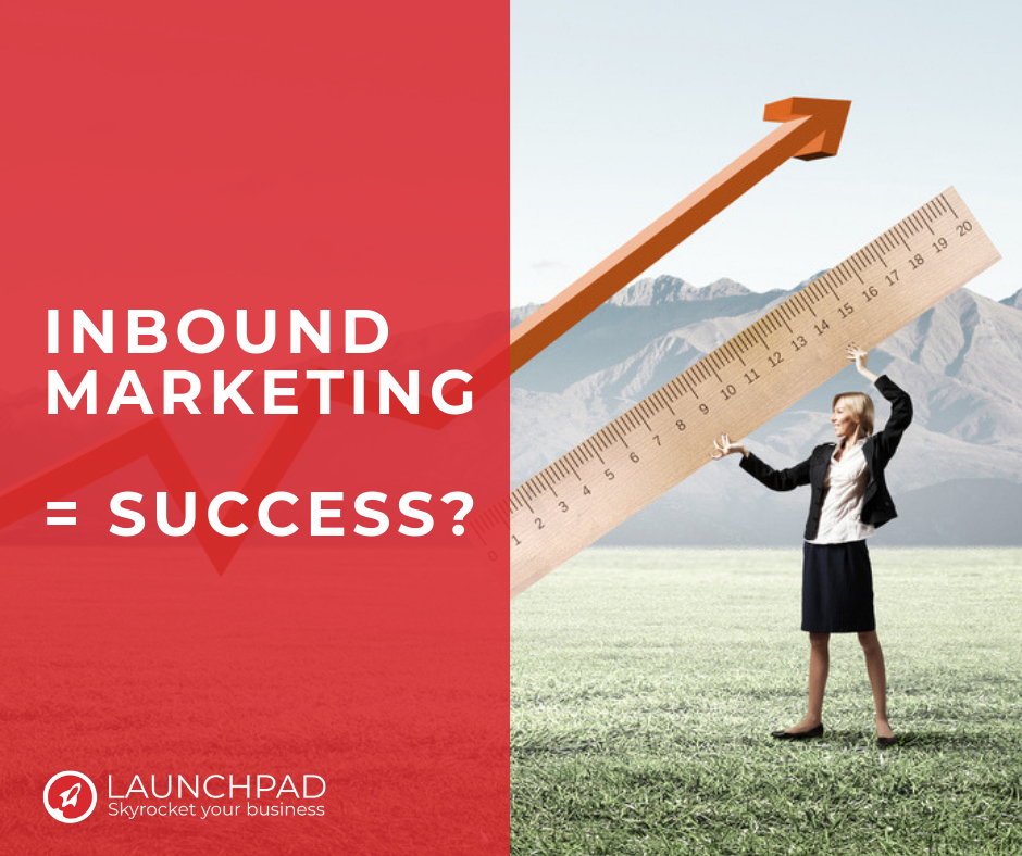 Launchpad Marketing - Inbound marketing fit