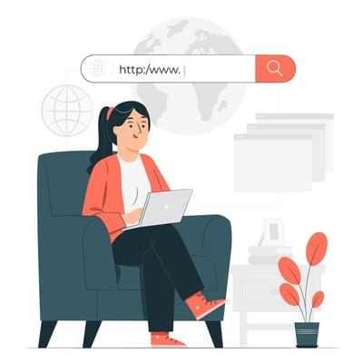 create url weblink
