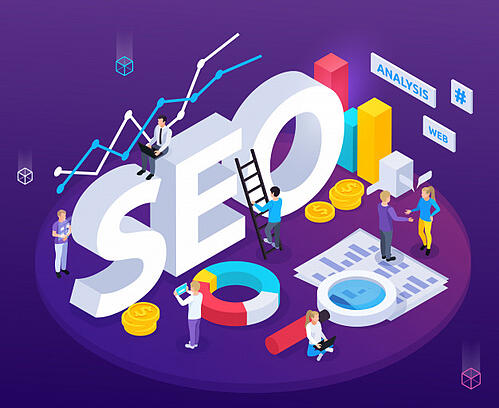 seo free but slow