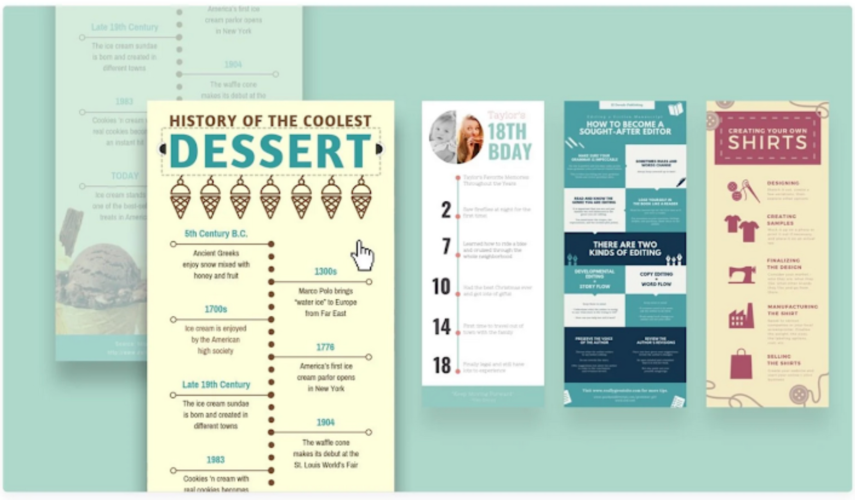 Canva: Create Marketing Collateral - 11 Best Inbound Marketing Tools to Boost Your Business in 2021
