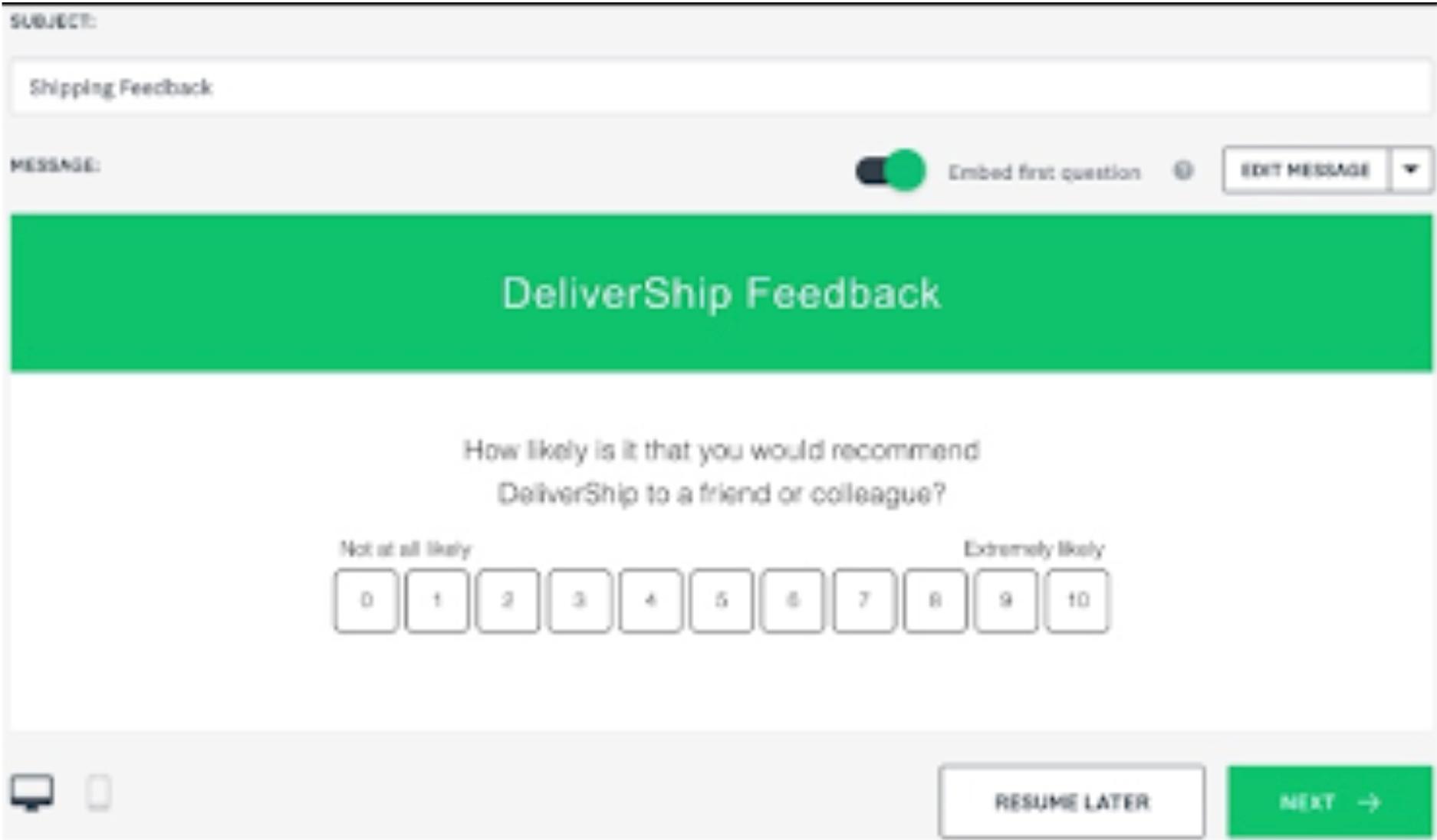 Survey Monkey: Get Cusotmer Survey & Feedback - 11 Best Inbound Marketing Tools to Boost Your Business in 2021