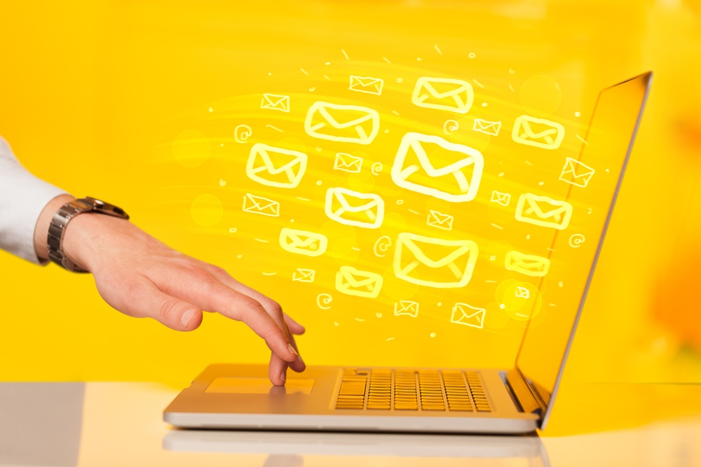 inbound marketing - lead nurturing and email marketing