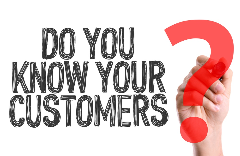 Buyer persona - do you know your customer?