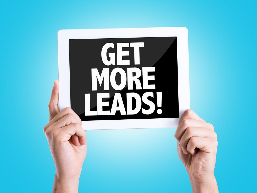 inbound marketing - convert leads