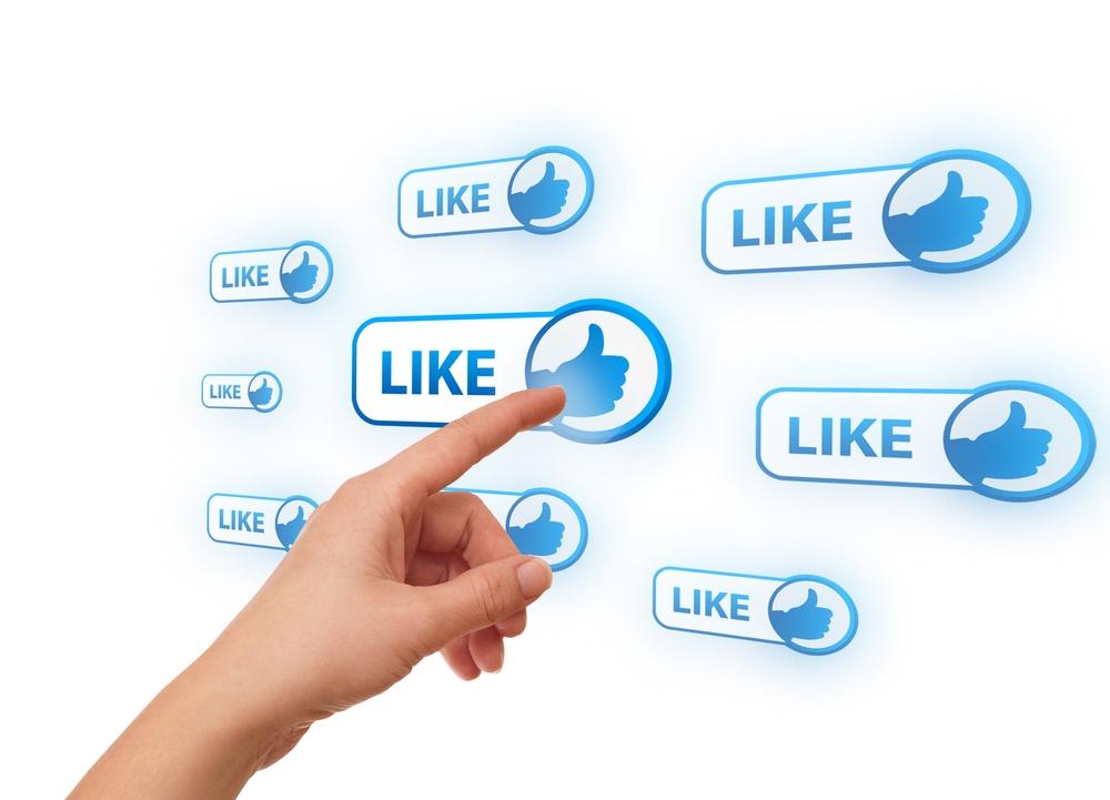 Buyer persona - social media