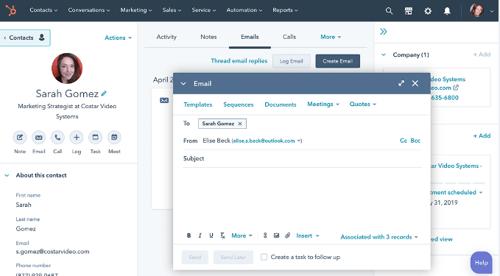 launchpad-hubspot-sales-hub